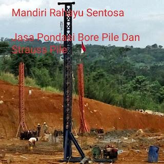 Bore Pile Semarang Solo Yogya
