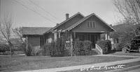 608 Earl Garrett, Kerrville, Texas 1930s