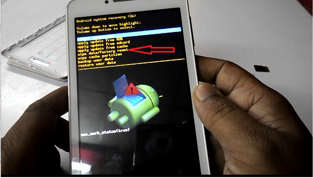 Learn New Things: How to Fix Stuck On Boot Start Screen