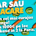 Castiga 1000 de euro + un weekend la Paris