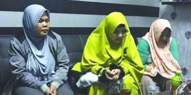 Bawaslu Jabar Nyatakan Tiga Emak-emak yang Dituduh Kampanye Hitam tidak Bersalah
