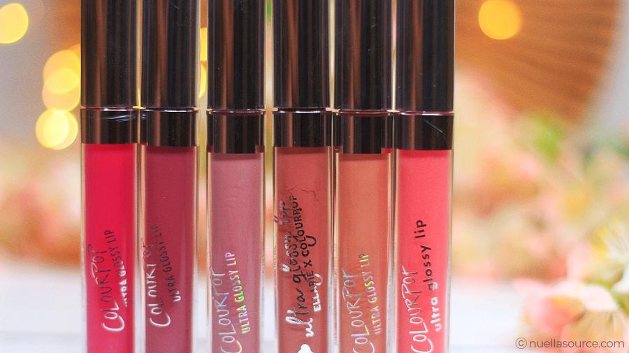 Gloss de Colourpop