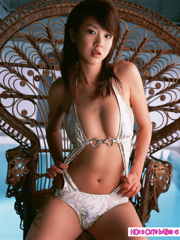 Sexy Naked Japanese Women