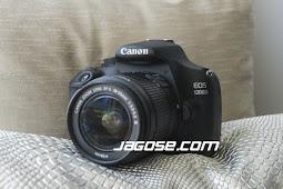 Harga Kamera Canon 1200D, Dan Spesifikasi Lengkapnya