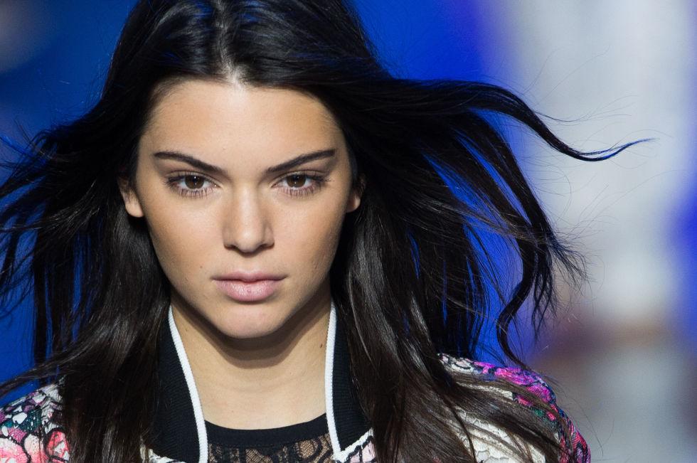 тенденции в макияже 2017
