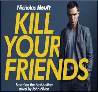 Kill Your Friends (2016)