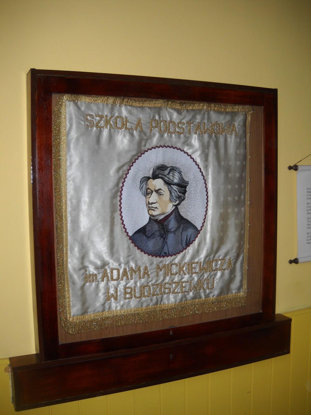 Kochajmy Się Pamiątki Po Adamie Mickiewiczu Uwiecznione