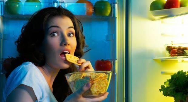 Dieta para el reflujo faringolaringeo