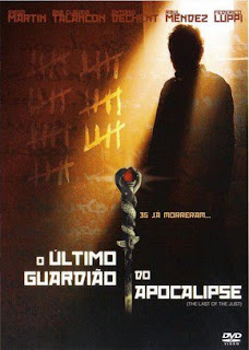 O Último Guardião do Apocalipse – Dublado (2007)