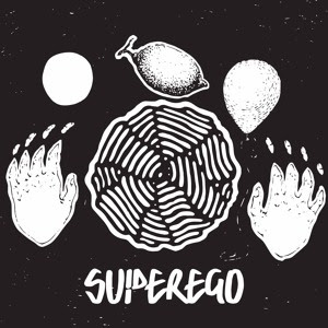 """UK- Superego -- release single """"Sleep"""" and it is dense and delicious"""