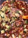 Cómo preparar salsa encuerada - Femmes Kitchen