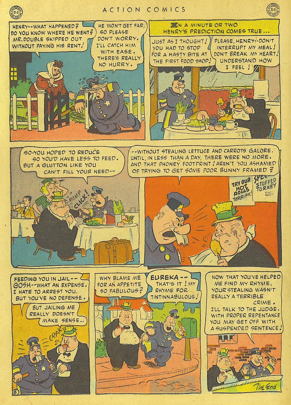 Action Comics (1938) 85 Page 30