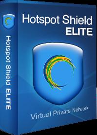 Hotspot Shield Elite 5.20.18 VPN Full Version Including Patch Free Download