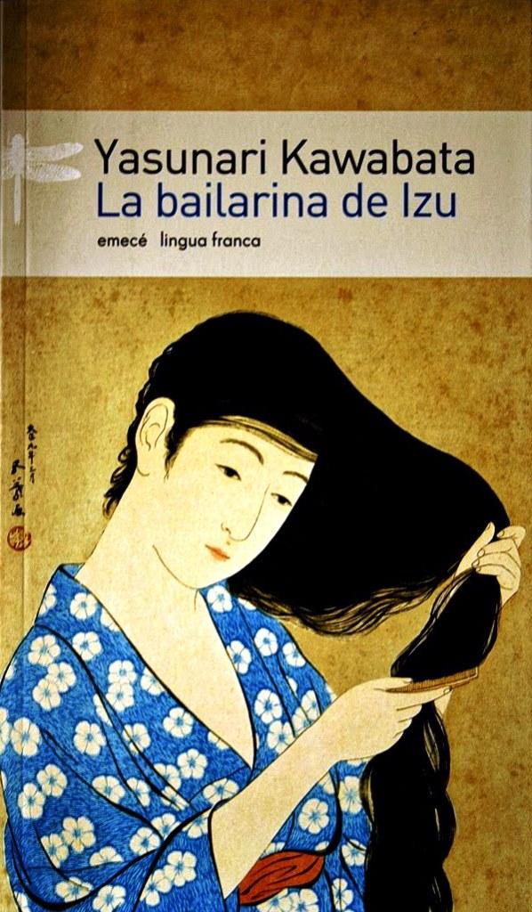 La danzarina de Izu – Yasunari Kawabata