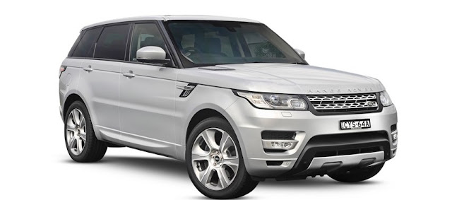 Range Rover Sport 3. 0 HSE