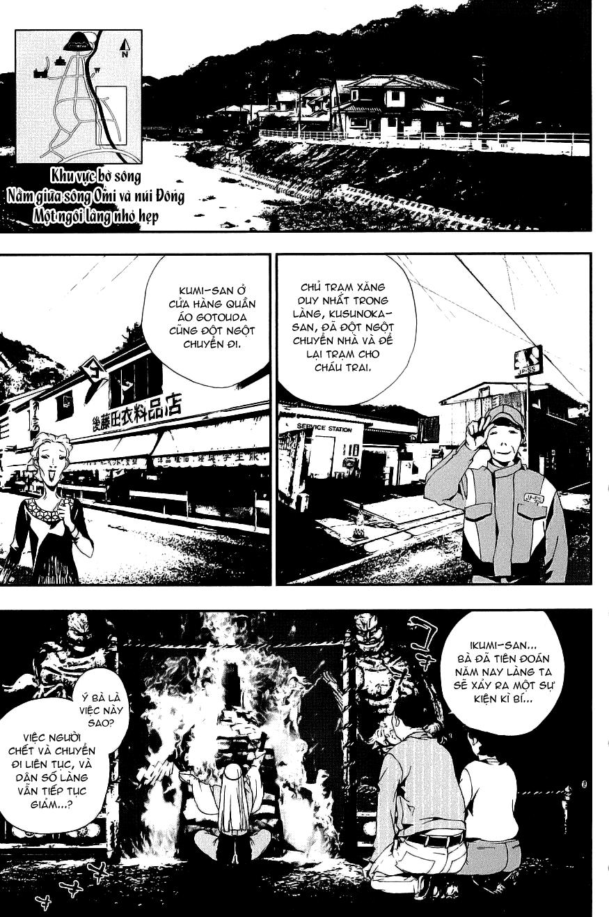 Shiki chapter 12 trang 8
