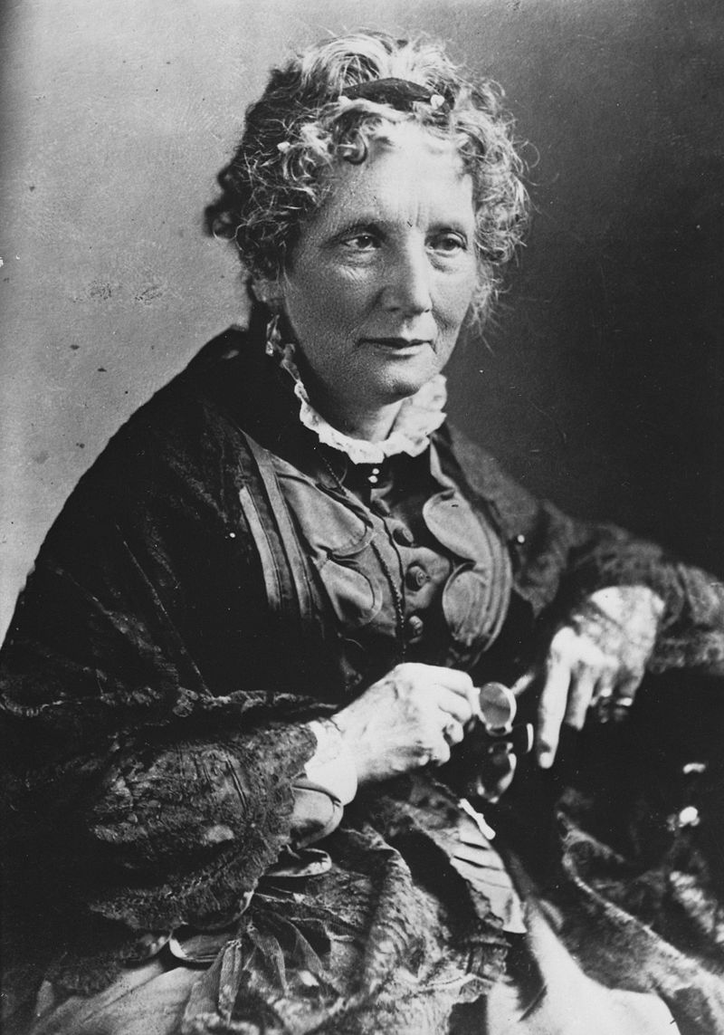 Encyclopedia Of Trivia Harriet Beecher Stowe