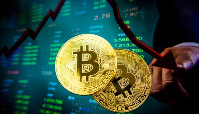 investindo com pequenas quantidades de bitcoin