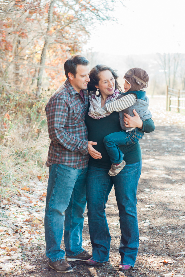 Boone & Blowing Rock, NC Family Photography | Greenway Trail Boone, NC