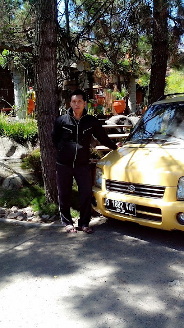 Fawzy siswanto Cowok Jakarta Cari Pasangan Hidup