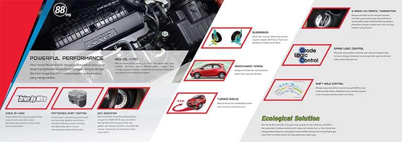 Mesin Honda Brio Bandung 2016