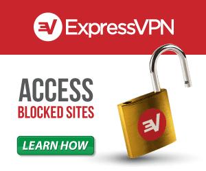 VPN Roku Trick