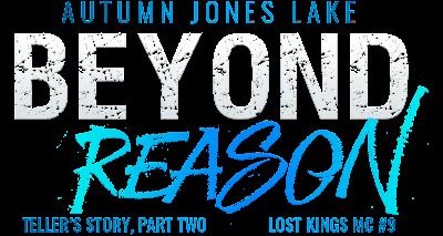 Autumn Jones Lake