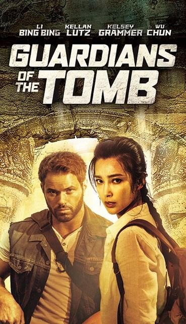 Vệ Binh Lăng Mộ Cổ - Guardians of the Tomb (2018)
