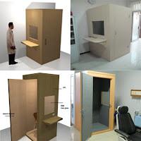 Contoh Desain Ruang Karaoke Home Theatre - Furniture Semarang