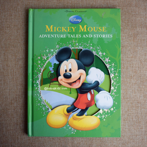 Mickey Mouse Story Books in Port Harcourt Nigeria