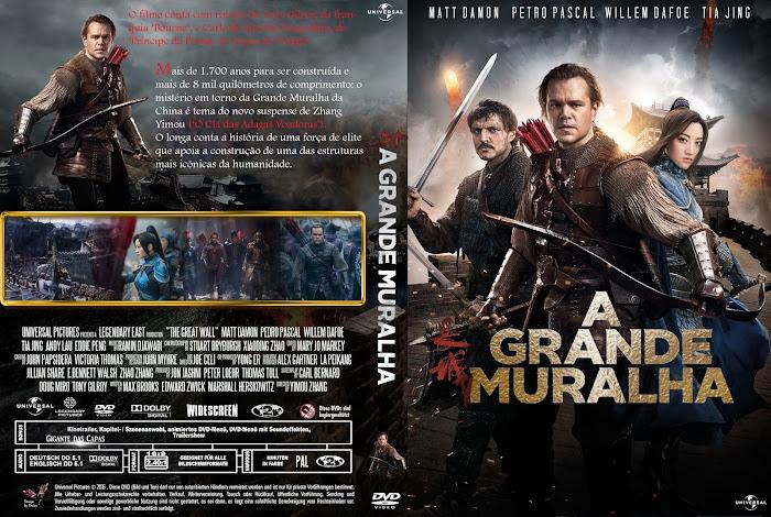 A Grande Muralha (2017)