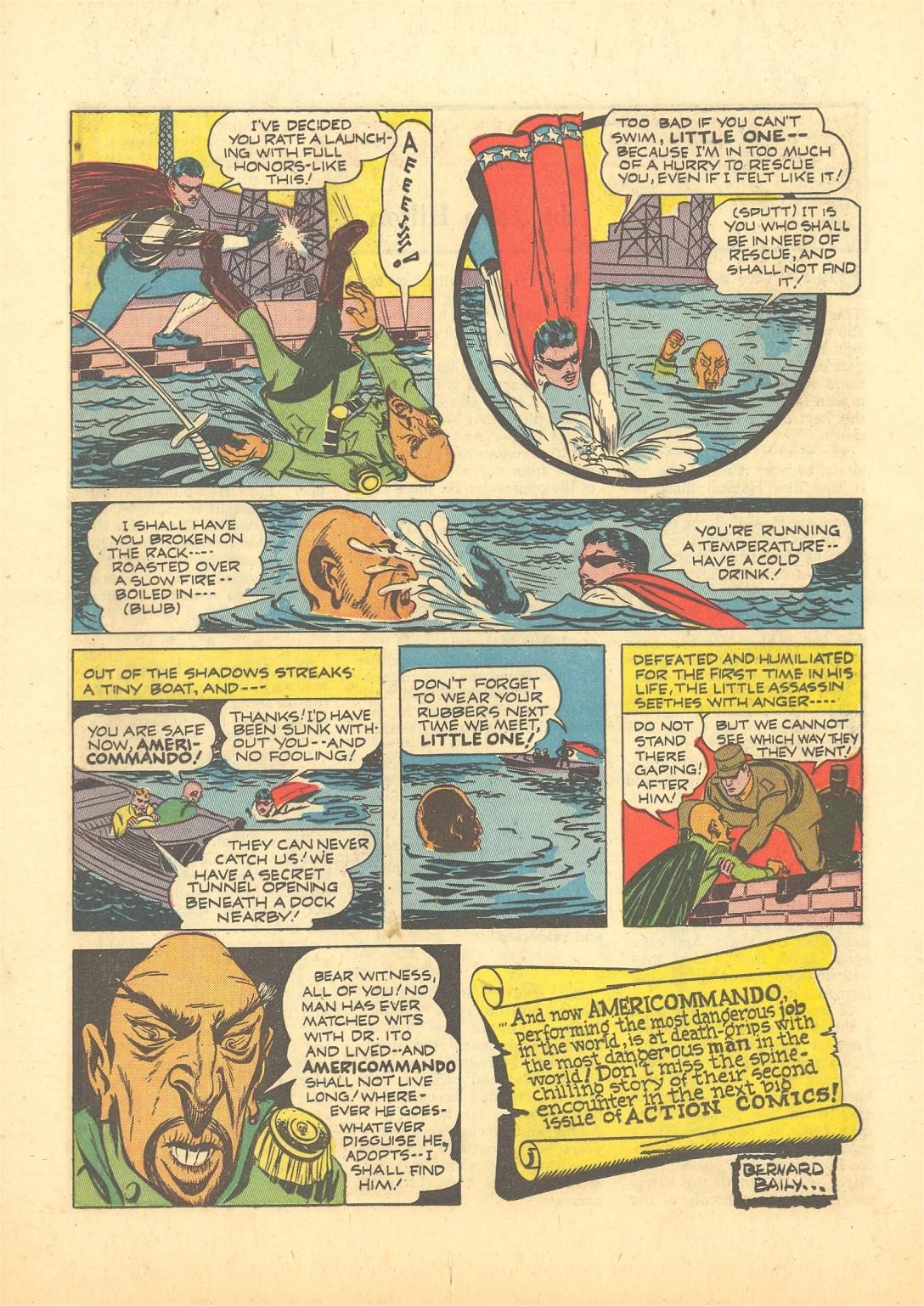 Action Comics (1938) 56 Page 43