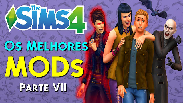 how to put sims 4 mods