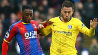 Crystal Palace vs Chelsea 0-1 Full Highlights