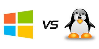 Windows vs Linux, Mana yang Lebih Baik