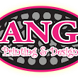 ANG Printing and Design introduces our new Brand /Logo