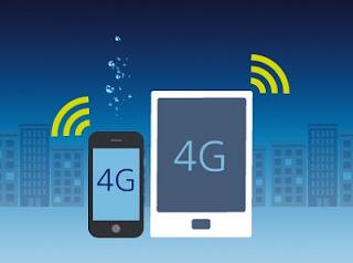 Cara Merubah Jaringan 3G ke 4G LTE di Semua Tipe HP Android