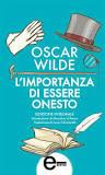 L'importanza di chiamarsi Ernest di Oscar Wilde