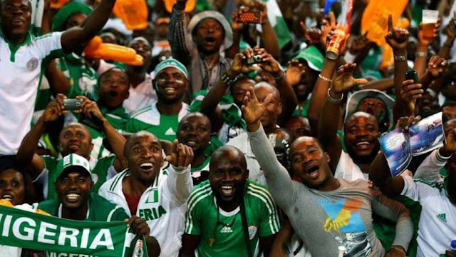 Super Eagles shall be great again: Ikpea professes