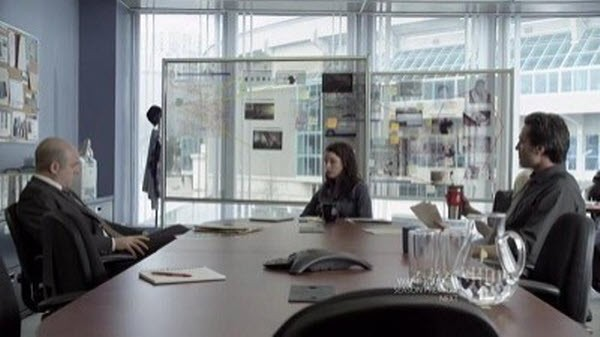 Continuum - Season 2 Episode 03: Second Thoughts