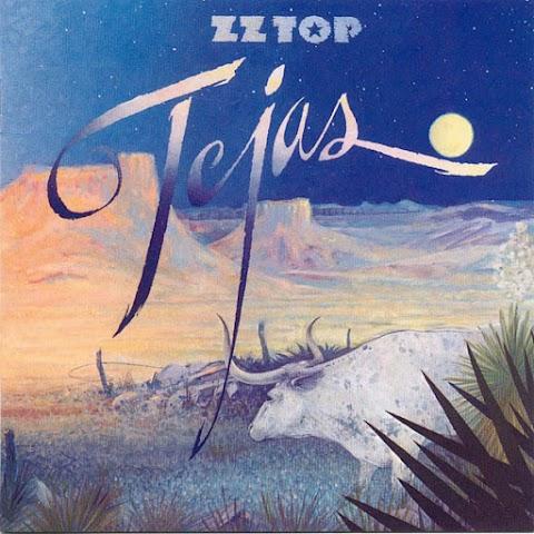 ZZ TOP - TEJAS (1976)