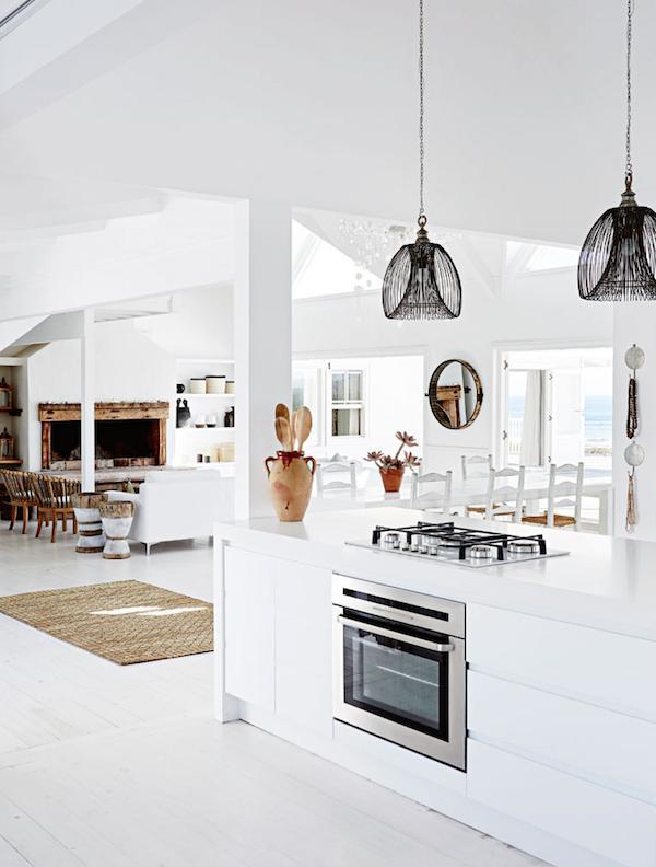 Une maison de rêve en Afrique du Sud