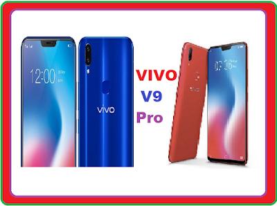 VIVO V9 भारत में अपने V9 Pro स्मार्टफोन के 4 जी रैम KI Saat लॉन्च & Specification