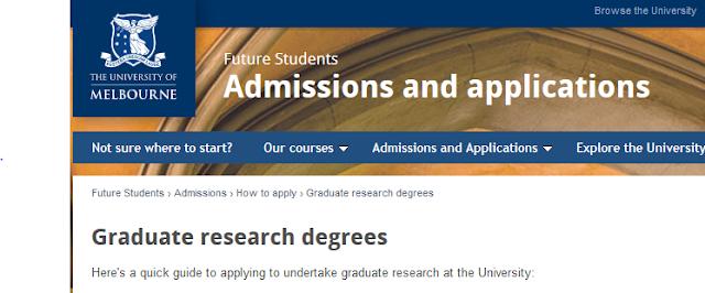 استراليا تقدم 600 منحة دراسية كاملة وجزئية للطلاب الدوليين 2018