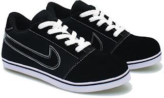 Sepatu Anak Laki-Laki Model Bertali BLG 456
