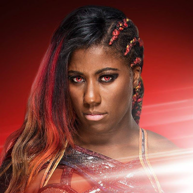 Ember Moon age, feet, wwe, nxt, wrestler, finisher, theme, wiki, biograph