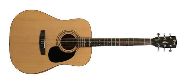 Gitar Cort AD810NS