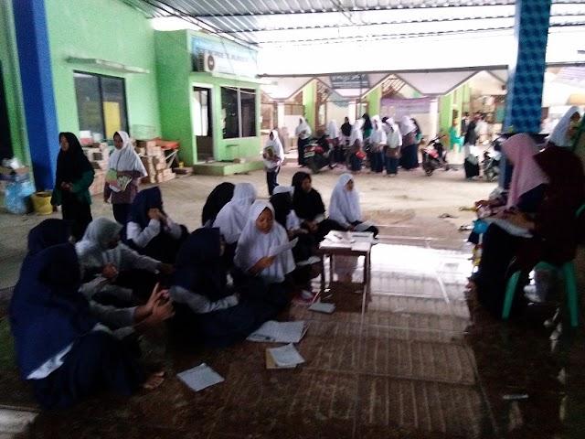 Tahfiz, Bahasa Arab & Inggris jadi Unggulan Ponpes Daarul Shafa