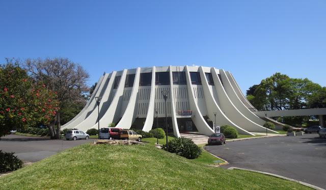 Casino da Madeira von Oscar Niemeyer
