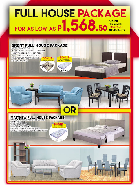 Manila Life Sogo S Sale Promo Stormy Furniture Madness Sale